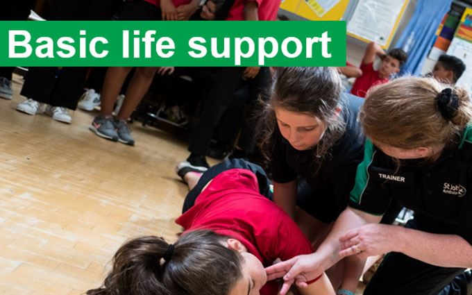 KS3-Basic life support-presentation