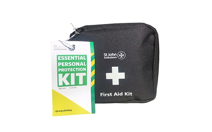 Essential Personal Protection Kit